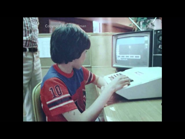Help Me Find This Computer Genius From 1979