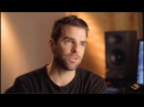 Extended Interview with Zachary Quinto, Narrator of The Dispatcher