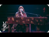 Heather Cameron-Hayes performs 'Stitches' The Live Quarter Final - The Voice UK 2016