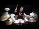 Metallica Vadrum Medley 10th Anniversary Drum Video