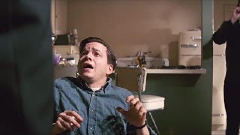 А ну скажи ещё раз ЧТО? — «Криминальное чтиво» (1994) сцена 3/12 QFHD