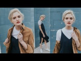 WORK WITH PROFESSIONAL MODELS | fashion photography behind the scenes tutorial