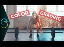 Lightroom Color Grading Tutorial - Cinematic Look Explained