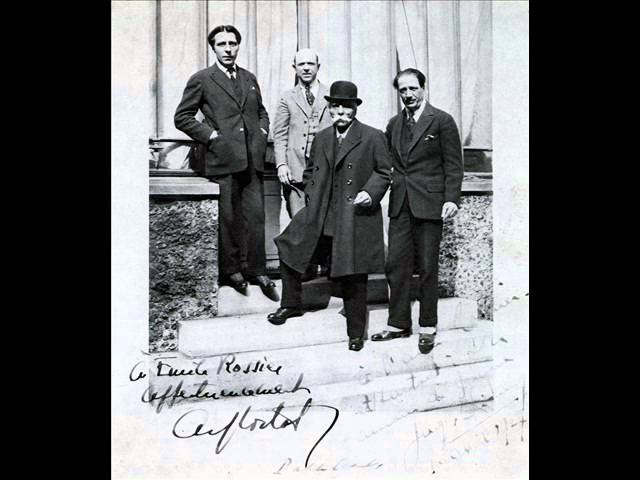 Cortot, Thibaud, Casals - Beethoven Archduke, Trio Op.97 in B flat Major
