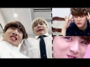 Bangtan Boys [BTS] Try Not To Laugh/Smile Challenge [PART 3]