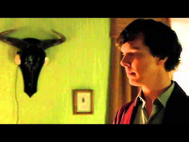 Sherlock 3x01 - Deduction Battle part 2