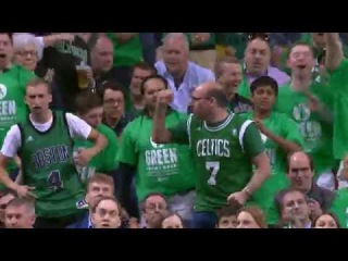The Boston Celtics' Top 10 Plays of the 2015-2016 Season