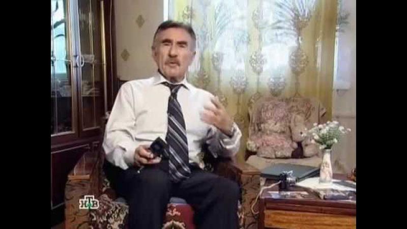 Следствие Вели... с Леонидом Каневским - 117 Не промахнись, брат! (11.09.2009)