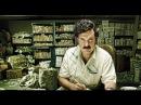 Caçada Humana Pablo Escobar Dublado Documentário Completo Discovery