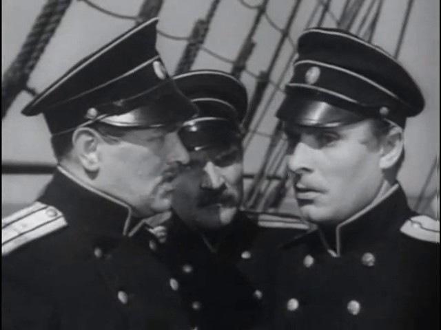 Адмирал Нахимов, 1946, СССР, художественный фильм