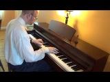 Sindhu Ma/Tu Hai piano cover (AR Rahman) - Mohenjo Daro