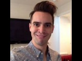 Why Do People Think I'm Gay (Song)Brendon Urie Edition