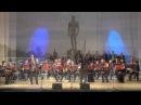 Песня про Абакан автор и исполнитель Глухов А И соло на саксофоне Е Граф