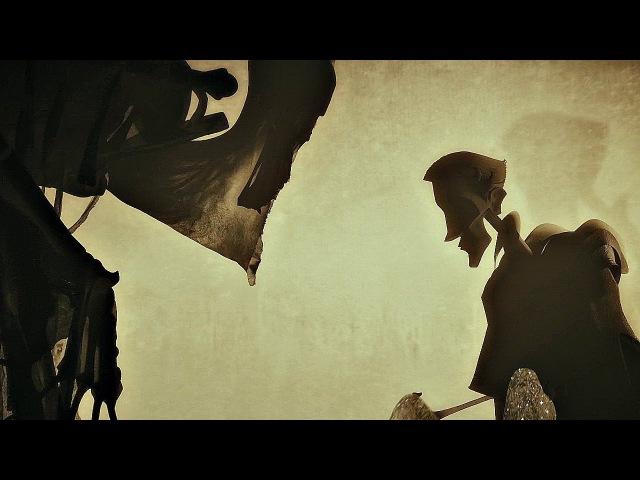 Сказка о Трех Братьях. Гарри Поттер и Дары Смерти. Часть 1.