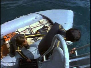 Подводная одиссея команды Кусто: 21 Голоса дельфинов