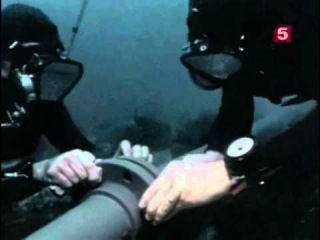 Подводная одиссея команды Кусто: 12 Эти невероятные батискафы