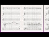Swan Lake Selections - EWQLSO on Sibelius 7 w Manual Sound Set