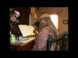 Mz Dee & Maurizio Pugno Organ Trio-Id Rather Go Blind.mpg