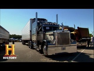 History channel Documentary - The Trucks Modern Marvels