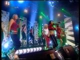 Girls Aloud - Jump 2003
