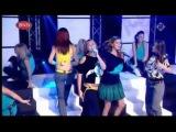 Girls Aloud - Jump (TOTP 2003)