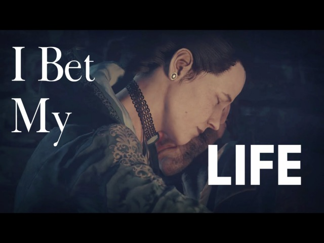 I Bet My Life- Frye Twins Tribute [GMV] [HD]