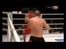 Бату Хасиков против Майка Замбидиса реванш