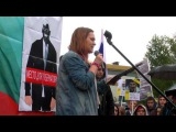 Антикоррупционный митинг Навального в Томске, 12/06/2017