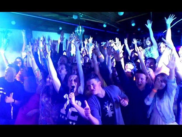 DJ Mihail Fisher - Live power Boom 1