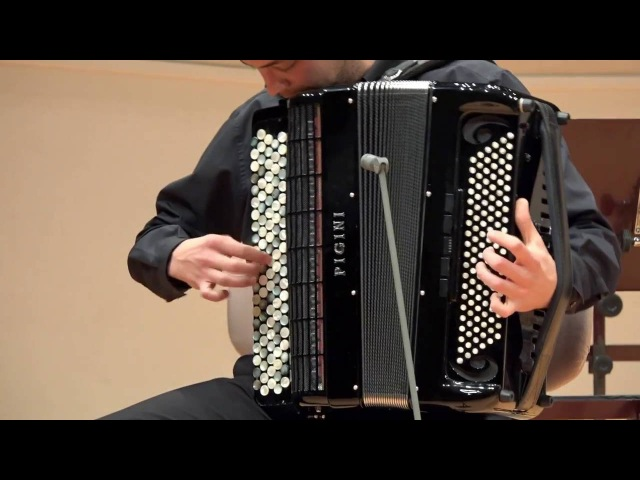 Campanella _ Niccolò Paganini, Trascr. Friedrich Lips (Samuele Telari)