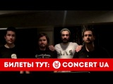 Приглашение на концерт Bastille в Киеве @ Stereo Plaza 28.02