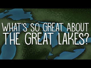 What's so great about the Great Lakes? | Cheri Dobbs and Jennifer Gabrys