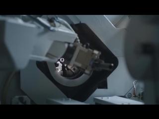 Как создают ружья Beretta