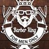 BARBERKING  Barber Shop