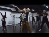 6lack Gettin Old choreo by Juliett Kosmina Этаж Larry