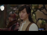 Ice Fantasy OST Love as Sakura - - Ma TianYu