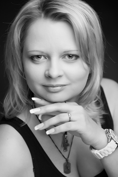 Наталья Карельская