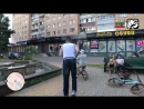 GTA Kursk City (mission 12) GTA in REAL LIFE