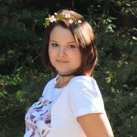 Анна Виткова