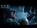 Aliens Colonial Marines 2013 / игрофильм озвучка