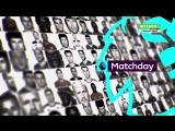 Чемпионат Англии 2016-17  25 тур  Ливерпуль – Тоттенхэм  1 тайм