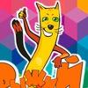 """Международный фестиваль-конкурс """"Рыжий кот"""""""