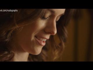 "Эшлинн йенни (ashlynn yennie), скин даймонд (skin diamond) в сериале ""подчинение"" (submission, 2016) s01e04"