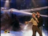 Невероятный дуэт Селин Дион и Гару с прекрасной песней Sous Le Vent