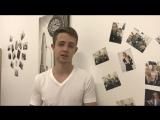 Отзыв нашего студента Кирилла о занятиях в Языковой Лаборатории English with Victory