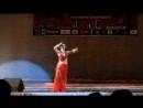 Elena Veretennikova on Oriental Astana Festival 2014 GALA SHOW 3477