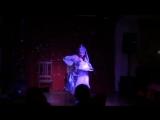 Persian dance by Ravilya 5326