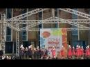 Детский хореографический ансамбль Анакопия