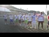 Чемпионат по футболу от Чоткого паци при партнерстве интернет-магазина copa_com_ua