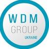 W.D.M.Group — Студия дизайна